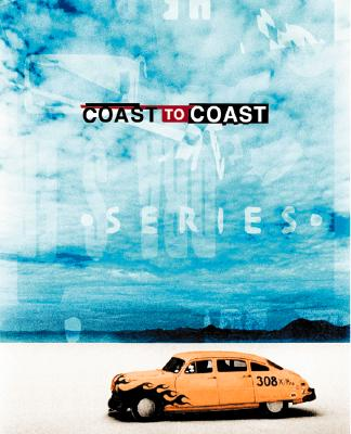 Image for Coast to Coast: Contemporary American Graphic Design