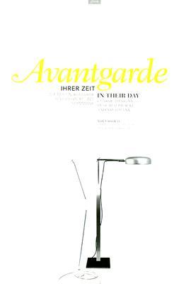 Image for SCHLIEPHACKE & SSYMMANK : AVANTGARDE IN