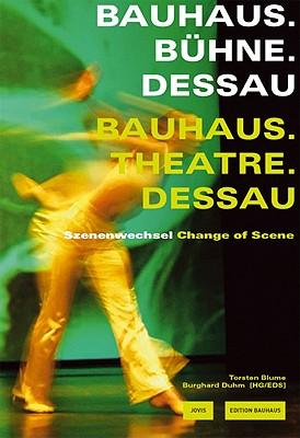 Image for Theater at the Bauhaus: Edition Bauhaus Vol. 21