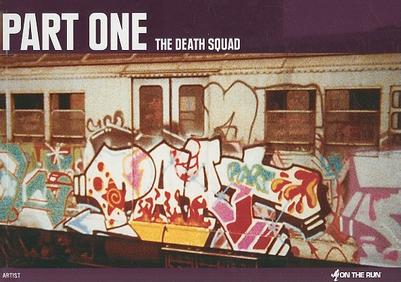 Part One: The Death Squad, Alain Ket Mariduena