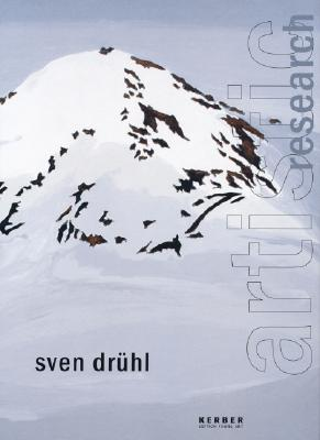 Image for Sven Drühl: Artistic Research