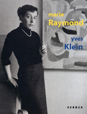 Image for Marie Raymond and Yves Klein