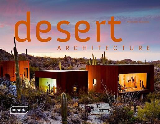 Image for DESERT ARCHITECTURE