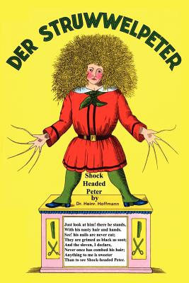 Image for Der Struwwelpeter Merry Stories and Funny Pictures
