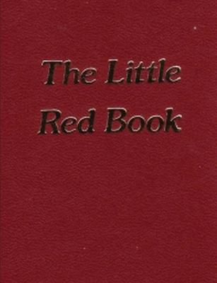 The Little Red Book Study Guide, Anonymous