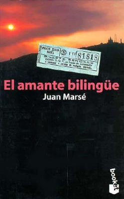 Image for El Amante Bilingue (Narrativa) (Spanish Edition)
