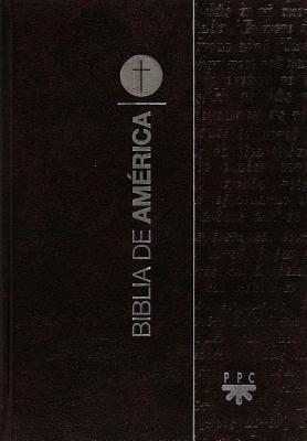 Biblia de America. PPC. Bolsillo (La Biblia de America) (Spanish Edition), La Casa de la Biblia (Translator)