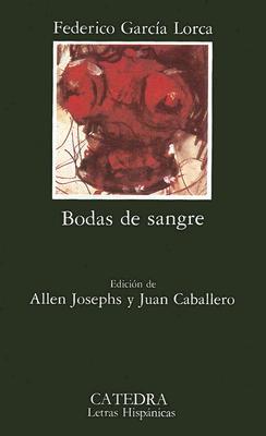 Image for Bodas de Sangre (Letras Hispanicas) (Spanish Edition)