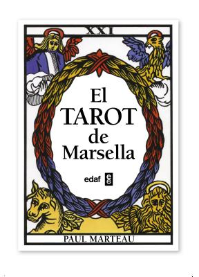 Image for El Tarot de Marsella (Tabla de Esmeralda)