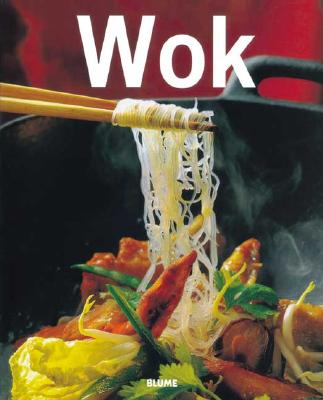 Wok (Cocina tendencias series) (Spanish Edition), Blume