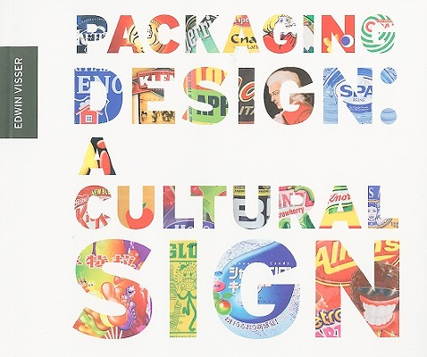 Image for Packaging Design as a Cultural Sign