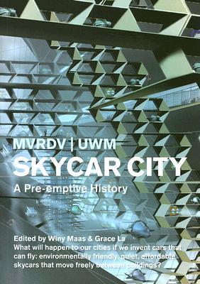 Image for SKYCAR CITY (MVRDV)