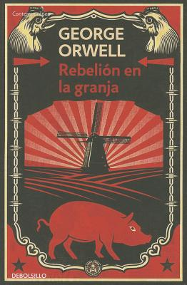 Image for Rebelión en la granja / Animal Farm (Contemporanea (Debolsillo)) (Spanish Edition)
