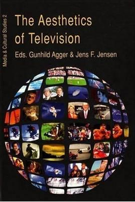 Image for The Aesthetics of Television (Media & Cultural Studies)