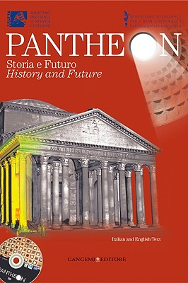 Image for PANTHEON : HISTORY AND FUTURE
