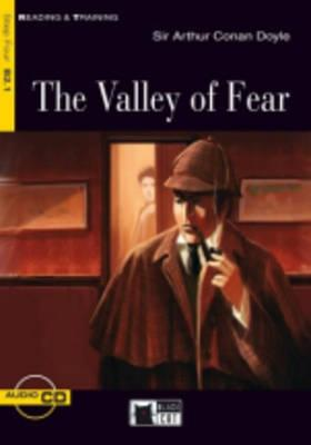 Image for Valley of Fear + CD (Reading & Training)