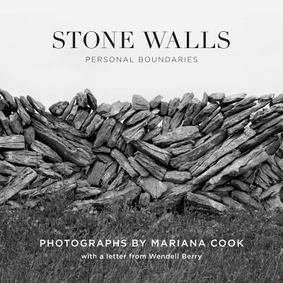 Image for Mariana Cook: Stone Walls: Personal Boundaries