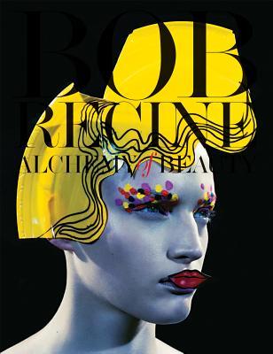 Image for Bob Recine: Alchemy of Beauty