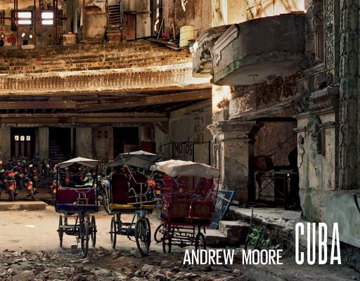 Image for Andrew Moore: Cuba