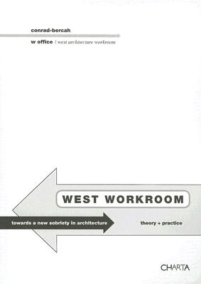 Image for CONRAD-BERCAH & W OFFICE : WEST WORKROOM