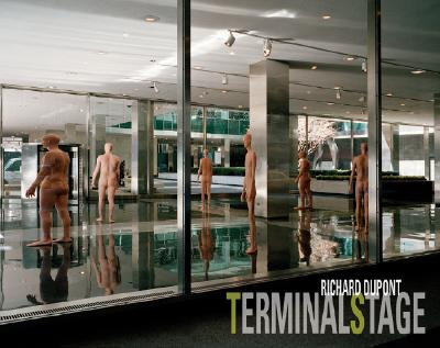Image for RICHARD DUPONT : TERMINAL STAGE