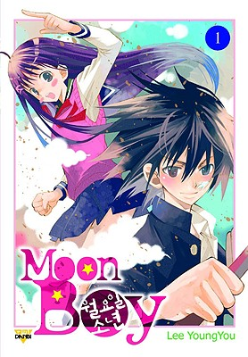 Image for MOONBOY VOL 1