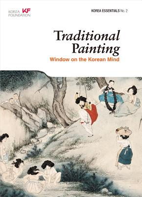 Image for Traditional Painting: Window on the Korean Mind