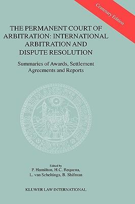 Image for Intl Arbitration & Dispute Resol