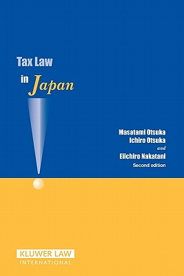 Image for Tax Law in Japan