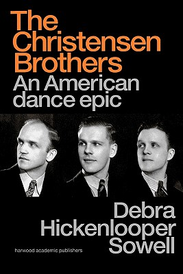 Image for Christensen Brothers (Choreography and Dance Studies Series)