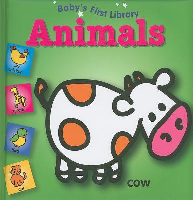 Baby's First Library: Animals