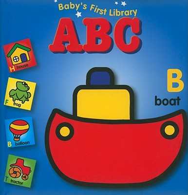 Image for ABC (Baby's First Library)