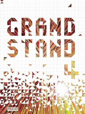 Image for Grand Stand 4: Design for Trade Fair Stands