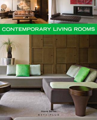Image for Contemporary Living Rooms (Home (Beta-Plus))