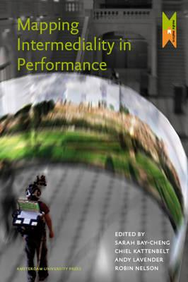 Image for Mapping Intermediality in Performance (MediaMatters)