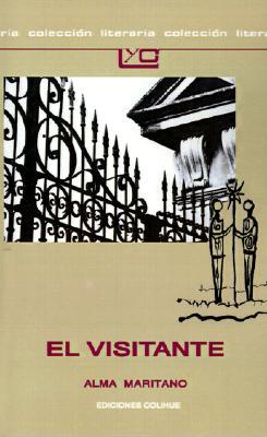 El Visitante (Coleccio?n Literaria LYC) (Spanish Edition), Maritano, Alma