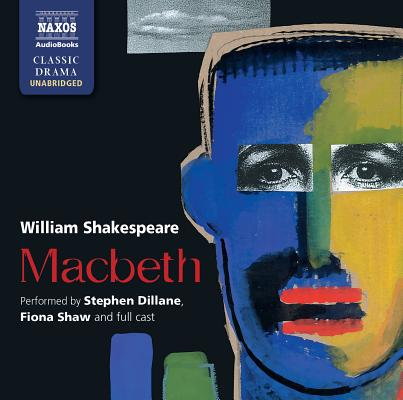 Image for Macbeth (New Cambridge Shakespeare (Naxos Audio))