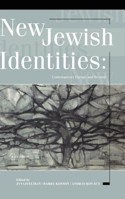 New Jewish Identities, Kosmin, Barry; Kovacs, Andras
