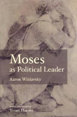 Image for Moses as Political Leader