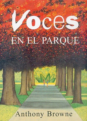 Voces en el Parque, Browne, Anthony