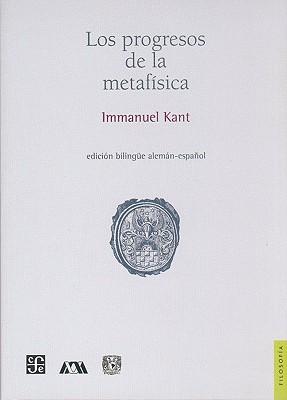 Image for Los progresos de la metaf