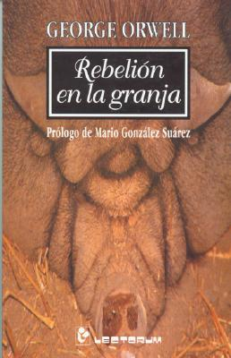 Image for Rebelion en la granja (Spanish Edition)