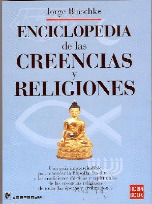 Image for Enciclopedia de las creencias y religiones (Spanish Edition)