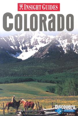 Image for Insight GD Colorado (Insight Guide Colorado)