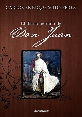 Image for El Diario Perdido de Don Juan (Spanish Edition)