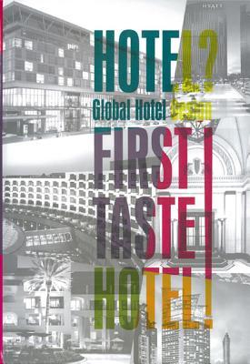 Image for Global Hotel Design