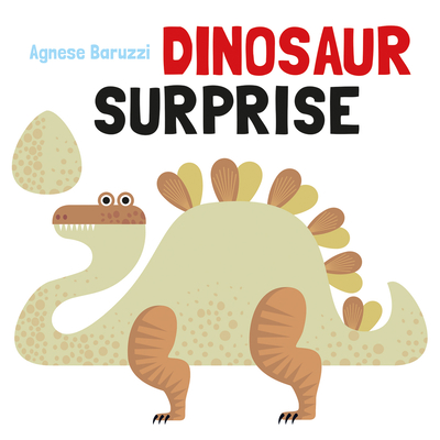 Image for DINOSAUR SURPRISE