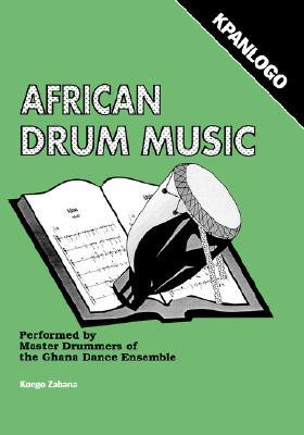 African Drum Music - Kpanlogo, Zabana, Kongo